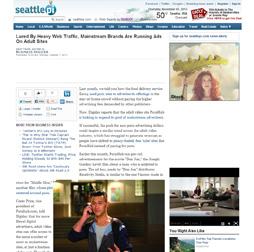 Seattle Post Intelligencer